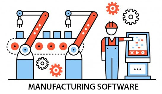 open source manufacturing software