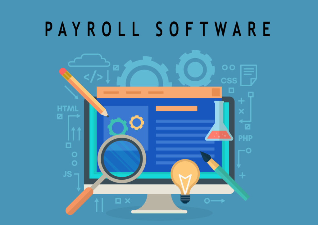 Easy and Best Payroll Software for Small Business