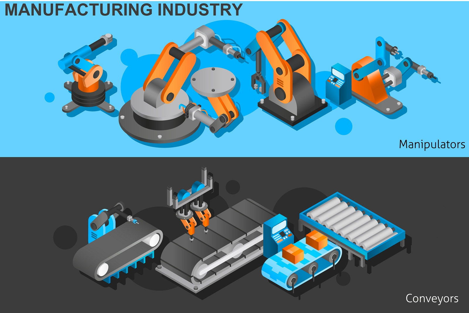 List of Best Manufacturing Software for Small Businesses