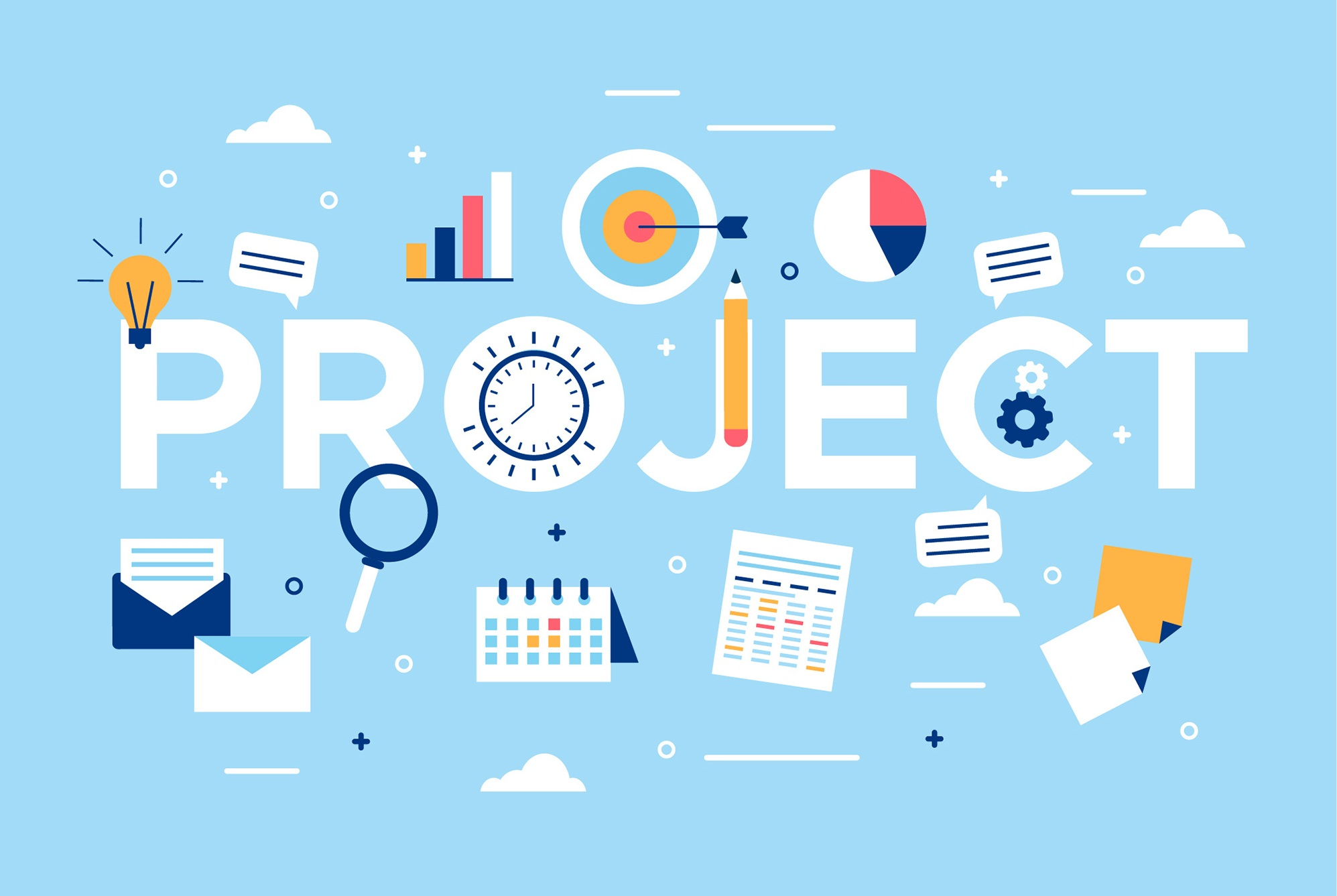 Project Management Software : Introduction, Review and Lists