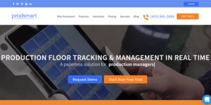 manufacturing software erp