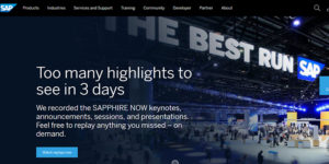 sap bydesign review