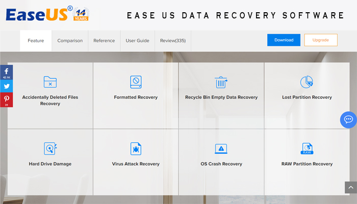 6+ Best Data Recovery Software for MAC and Windows