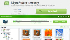 data recovery software for pc