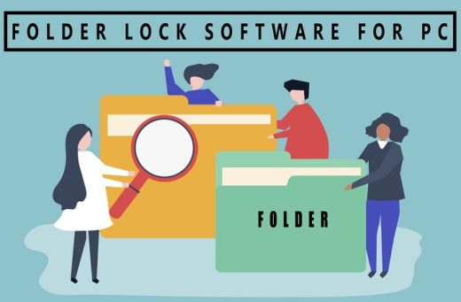 folder lock software