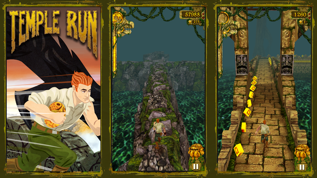 temple run games download